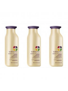 Pureology Perfect 4 Platinum Shampoo x 3-20