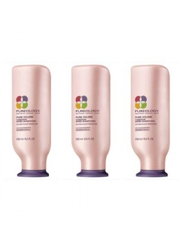 Pureology Pure Volume Conditioner x 3-20