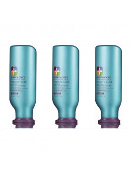 Pureology Strength Cure conditioner x 3-20