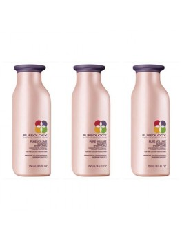 Pureology Pure Volume Shampoo x 3-20