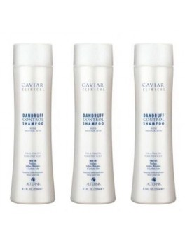 Alterna Caviar Clinical Dandruff Control Shampoo x 3 (ialt 750 ml.)-20