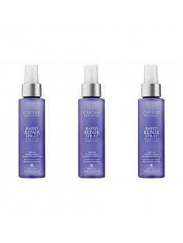 Alterna Caviar Rapid Repair Spray x 3 (ialt 300 ml.)-20
