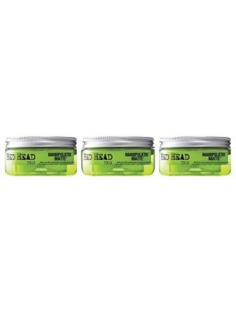 TIGI Bed Head Manipulator Matte x 3 172, 5 ml.-20
