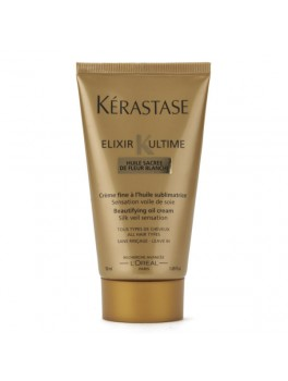 Kerastase Beautifying Oil Cream 50 ml. MINI SIZE-20