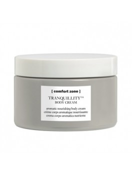 Comfort Zone TRANQUILLITY BODY CREAM 180ml-20