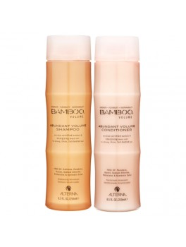 Alterna haircare bamboo volume duo 500 ml-20