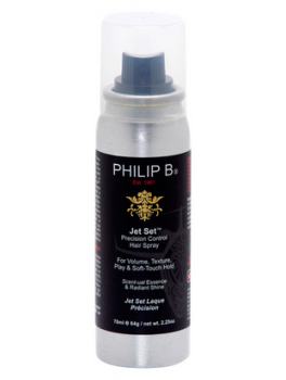 Philip B Jet Set Precision Control Hair Spray 70 ml.-20