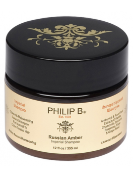 PHILIP B Russian Amber Imperial Shampoo 355 ml.-20