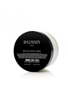 Balmain Revitalizing Mask 200 Ml-20