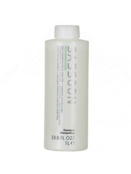 sassoon precision clean shampoo shampooing 1000 ml-20