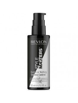 Revlon Style Masters dobbelt Nothing Endless Kontrol 150ml-20