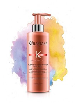 Kérastase Discipline Cleansing conditioner curl idéal 400 ml.-20