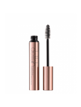 Delilah cosmetics Definitive Volumising and Defining Mascara-20
