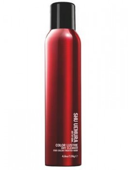 SHU UEMURA COLOR LUSTRE DRY CLEANER 2-IN-1 DRY SHAMPOO-20