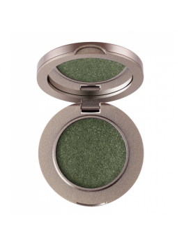 Delilah cosmetics Colour Intense Compact Eyeshadow Farve: FOREST-20