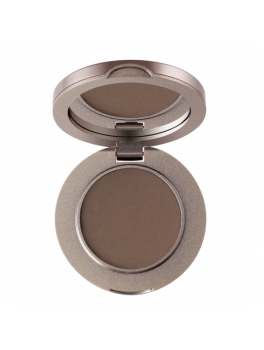 Delilah cosmetics Colour Intense Compact Eyeshadow Farve: WALNUT-20