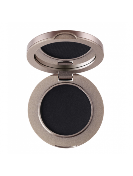 Delilah cosmetics Colour Intense Compact Eyeshadow Farve:LICORICE-20