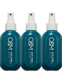 Oandm Originalmineral surf bomb 450 ml. 3 stk-20