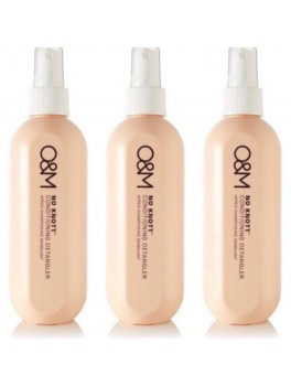 OandM Know Knott, Conditioning Detangler 750ML 3 stk-20