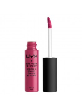NYX Soft Matte Lip Cream Prague SMLC18-20