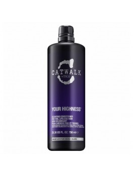 Tigi catwalk your highness elevating conditioner 750 ml-20