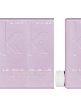 Kevin Murphy BLONDE.ANGEL.WASH 250 ml.X 3 = 750ml-20