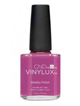 CND Crushed Rose, Vinylux Garden Muse #188-20