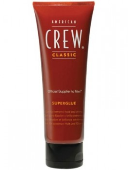 American Crew Superglue gel 100 ml.-20