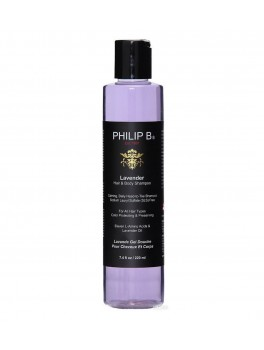 Philip B Lavender Hair and Body Shampoo 220 ml.-20