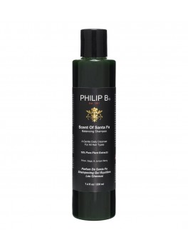 Philip B Scent of Santa Fe Balancing 220 ml. 40%-20