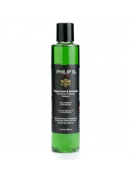 Philip B Peppermint and Avocado Volumizing and Clarifying 220 ml.-20