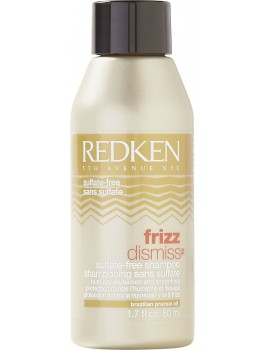 Redken frizz dismiss shampoo shampooing 50 ml.-20