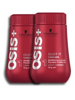 Schwarzkopf Professional Osis Dust It 2 stk. 20 ml.-20