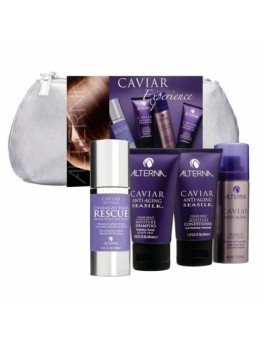 Alterna Caviar Experience Kit 150 ml.-20