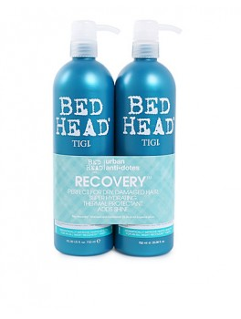 TIGi bedhead Urban anti+dotes Recovery DUO 750 ml.-20