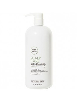 Tea Tree Scalp Care Anti-Thinning Shampoo 300 ml-20