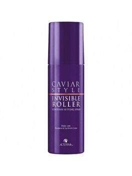 caviar styleinvisible roller contour setting spray 147 ml-20
