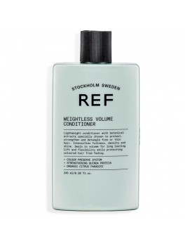 REF Weightless Volume Conditioner, 245ml-20