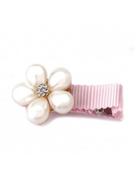BABY HAIR CLIPS FLOWER-20