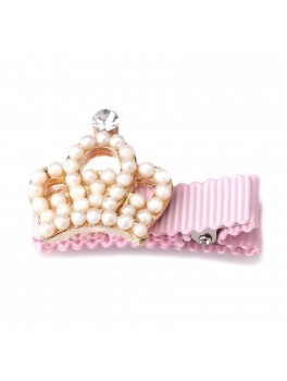 BABY HAIR CLIPS GIRLS KINGS-20
