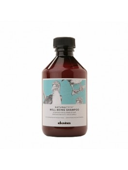 Davines NATURALTECH Well-being shampoo Mini Size 100 ml.-20