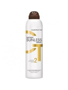 California Tan Instant Sunless Spray 177 ml. NY UDGAVE-20