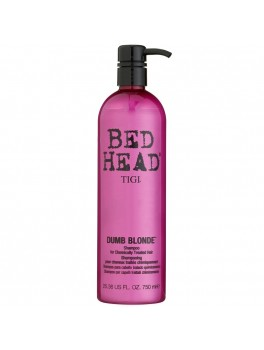Tigi bed head dumb blonde 750 ml-20