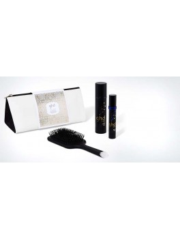 ghd PROTECT and FINISH STYLE SET-20