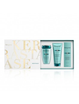 RÉSISTANCE HOLIDAY GIFT SET 2018-20
