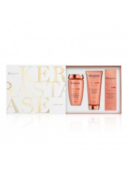 KERASTASE DISCIPLINE HOLIDAY GIFT SET 2018-20