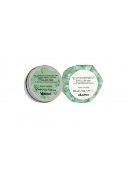 Davines This is a medium hold finishing gum 100 ml.-20
