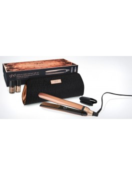 ghd PLATINUM® COPPER LUXE PREMIUM GIFT SET-20