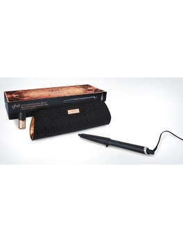 ghd CURVE® CREATIVE WAND COPPER LUXE GIFT SET-20
