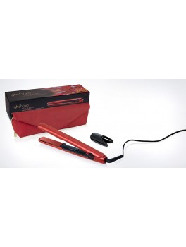 ghd V® RUBY SUNSET STYLER rød-20